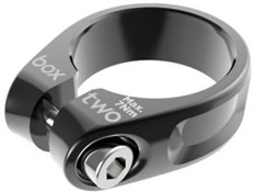 Product image for Box Components Two Fixed Seat Clamp