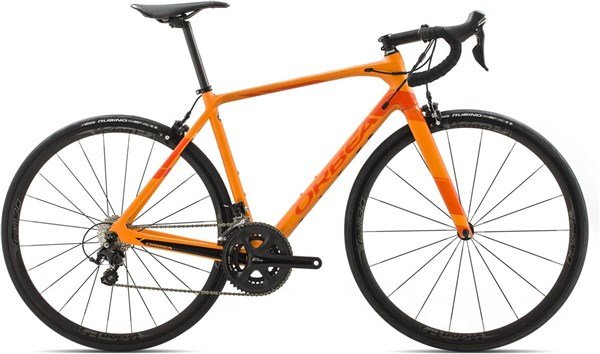 Orbea Orca M30 - Nearly New - 51cm 2018 - Road Bike