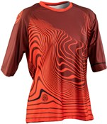 Product image for Race Face Khyber Womens 3/4 Sleeve Jersey