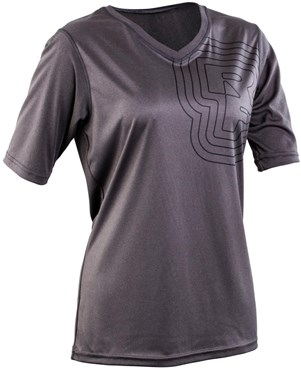Race Face Charlie Womens Tech Tee