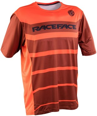 Race Face Indy Short Sleeve Jersey