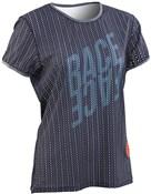 Race Face Maya Womens Short Sleeve Jersey