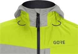 Gore C5 Gore-Tex Trail Hooded Jacket