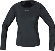 Product image for Gore Windstopper Womens Long Sleeve Base Layer