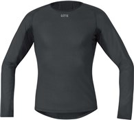 Product image for Gore Windstopper Thermo Long Sleeve Base Layer