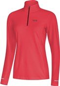 Gore R3 Womens Long Sleeve Jersey