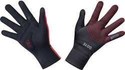 Product image for Gore C3 Gore-Tex Infinium Stretch Mid Long Finger Gloves