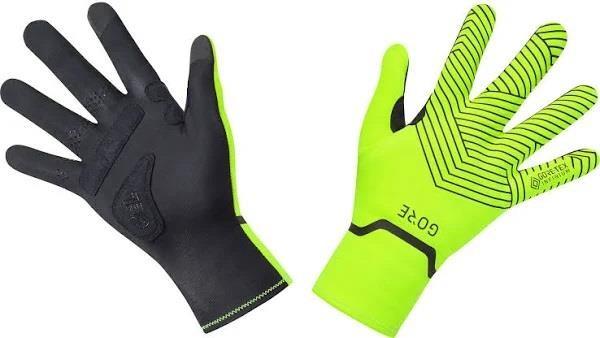 Gore C3 Gore-Tex Infinium Stretch Mid Long Finger Gloves