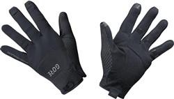 Product image for Gore C5 Gore-Tex Infinium Long Finger Gloves
