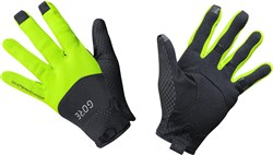 Gore C5 Gore-Tex Infinium Long Finger Gloves