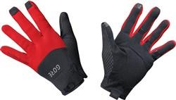 Gore C5 Gore-Tex Infinium Long Finger Gloves