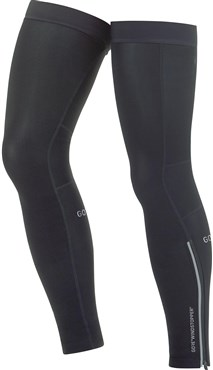 Gore C3 Windstopper Leg Warmers