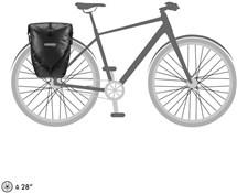 Ortlieb Back Roller Classic QL2.1 Rear Pannier Bags