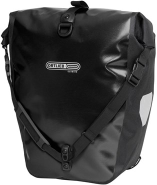 Ortlieb Back Roller Classic QL2.1 Rear Pannier Bags