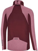 Gore C5 Gore-Tex Infinium Hybrid Hooded Jacket