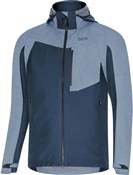 Gore C5 Gore-Tex Infinium Hybrid Hooded Jacket