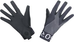 Gore C7 Pro Long Finger Gloves