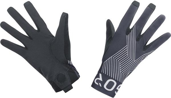 Gore C7 Pro Long Finger Gloves
