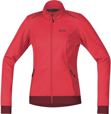 Gore C3 Windstopper Thermo Womens Jacket