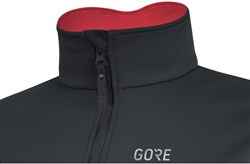 Gore C5 Windstopper Thermo Womens Jacket