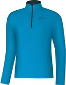 Product image for Gore R3 Zip Long Sleeve Jersey