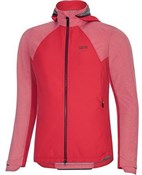 Gore C5 Gore-Tex Infinium Hybrid Hooded Womens Jacket