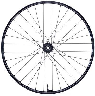 "Zipp 3ZERO Moto Tubeless 29"" Front Wheel"