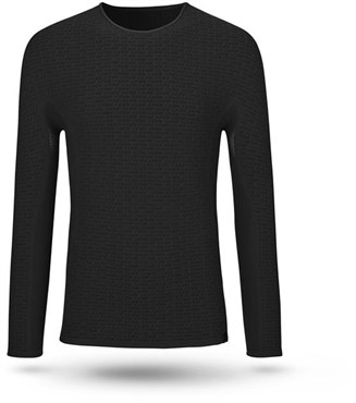 GripGrab Freedom Seamless Thermal Base Layer