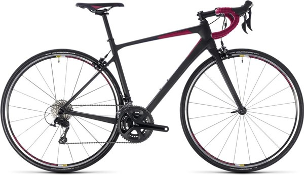 Cube Axial WS GTC Pro Womens - Nearly New - 50cm 2018 - Road Bike
