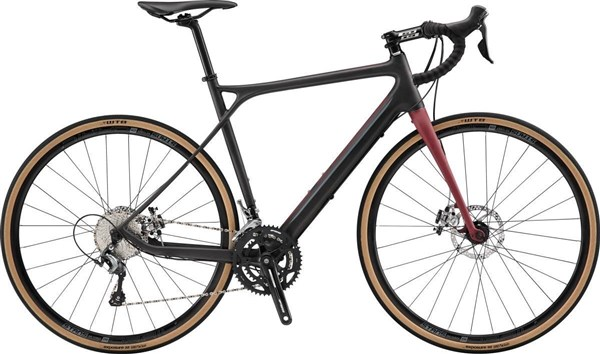 GT Grade Carbon Elite - Nearly New - 56cm 2019 - Road Bike
