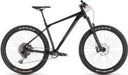 "Product image for Cube Reaction TM Race 27.5"" - Nearly New - 20"" Mountain Bike 2019 - Hardtail MTB"