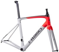 Product image for Specialized Roubaix S-Works Frameset 2020 - Road Bike