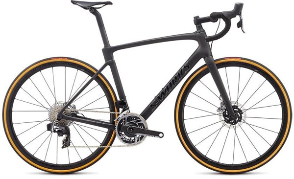 Specialized Roubaix S-Works Red eTAP AXS 2020 - Road Bike | Road bikes