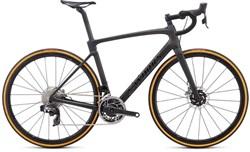 Specialized Roubaix S-Works Red eTAP AXS 2020 - Road Bike