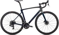 Specialized Roubaix Pro Force eTAP AXS 2020 - Road Bike