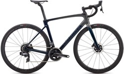 Specialized Roubaix Pro Force eTAP AXS 2020 - Road Bike