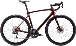 Product image for Specialized Roubaix Expert UDi2 2020 - Road Bike