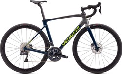 Specialized Roubaix Expert UDi2 2020 - Road Bike