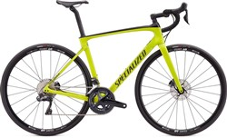 Product image for Specialized Roubaix Comp Udi2 2020 - Road Bike
