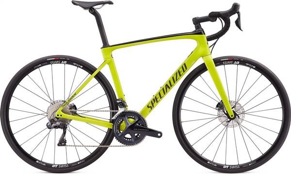 Specialized Roubaix Comp Udi2 2020 - Road Bike