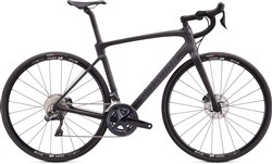 Specialized Roubaix Comp Udi2 2020 - Road Bike