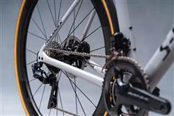 Specialized Roubaix S-Works Di2 2020 - Road Bike