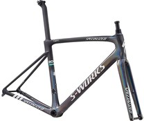 Product image for Specialized Roubaix S-Works - Sagan Collection Frameset 2020 - Road Bike
