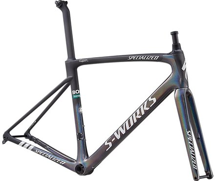 Specialized Roubaix S-Works - Sagan Collection Frameset 2020 - Road Bike