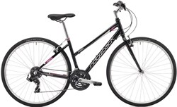 "Ridgeback Motion Open Frame Womens - Nearly New - 21"" 2019 - Hybrid Sports Bike"
