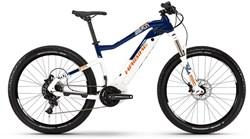 "Haibike SDURO HardSeven 5.0 27.5"" - Nearly New - L 2019 - Electric Mountain Bike"