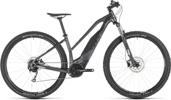 "Cube Acid Hybrid One 500 29er Womens - Nearly New - 19"" 2019 - Electric Mountain Bike"