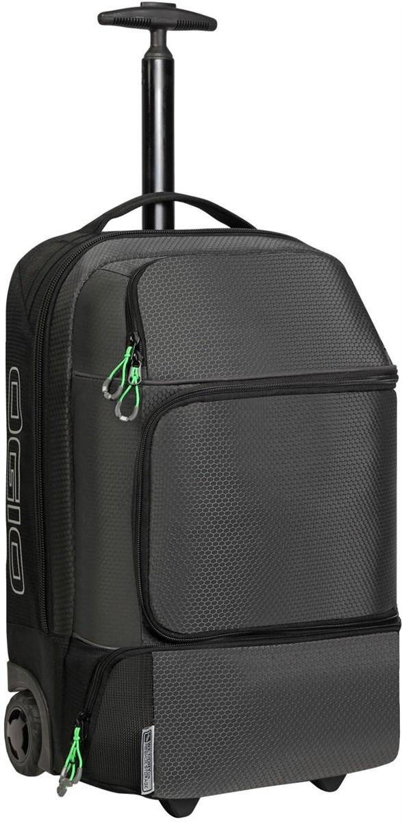 Ogio Endurance 3X Wheeled Travel Bag | Travel bags