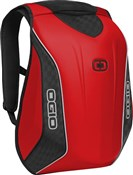 Product image for Ogio No Drag Mach 5 Motorcycle Backpack