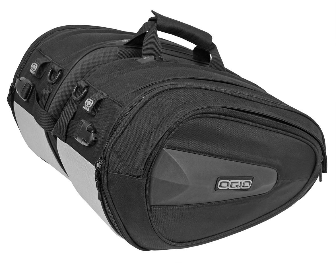 Ogio Moto Saddle Bag | Saddle bags